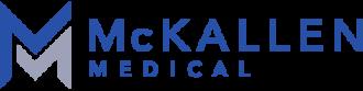 McKallen Medical Training Logo
